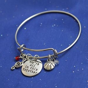 Jewelry - We're All In This Together Bracelet